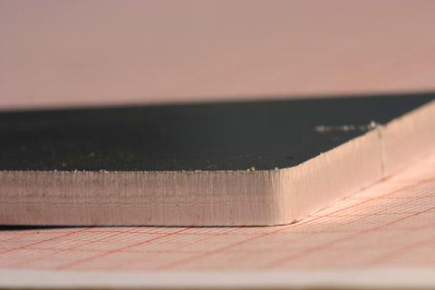 laserowe wycinanie aluminium